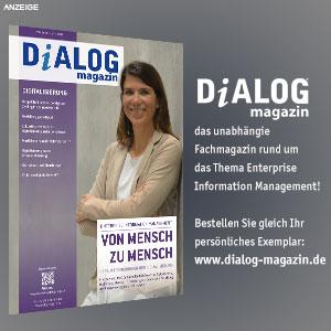 DiALOG Magazin